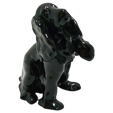 Rookwood Cocker Spaniel Figurine
