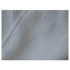 Rare, Original Vintage S S United States Lines, Irish Linen Hand or Tea Towel