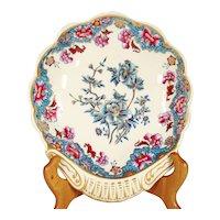 Spode Shell Shaped Dessert Dish, C 1825-1833