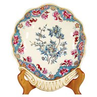 Spode Shell Shaped Dessert Dish, C 1825-1833