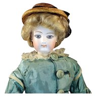 F.G. French Fashion Lady (Poupee Peau) Doll - 16 Inches