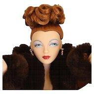 Gene  Fashion  Doll  -  'Champagne  Supper'