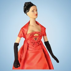 Tyler Wentworth - 'Queen of Hearts' - Tonner Fashion Doll
