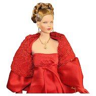 Robert Tonner Fashion Doll - 'Regina""
