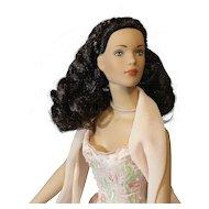 "Robert Tonner 'Tyler Wentworth' as ""Romance"" - 2001 Tonner Convention Doll"