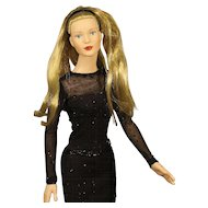 "Robert Tonner Fashion Doll - 'Tyler Wentworth' - as ""A Little Night Music"" - NRFB"