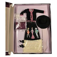 "Tonner fashion Doll Outfit - ""Toy Fair Special"" - NRFB"