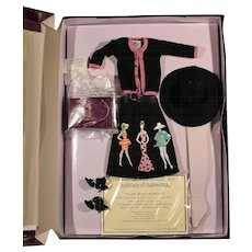 """Tonner fashion Doll Outfit - """"Toy Fair Special"""" - NRFB"""
