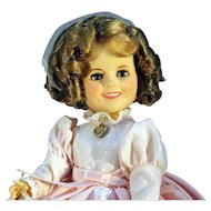 Shirley Temple by Ideal - - circa: 1982 - NRFB