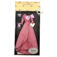 Gene Fashion Doll Clothes & Accessories