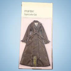 """Tonner - 'Tyler Wentworth' Outfit - - """"Leather Coat"""" - NRFB"""