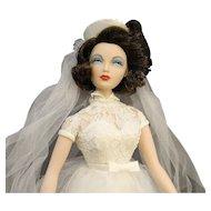 Gene Fashion Doll - Gene In Monaco - NRFB