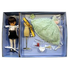 Betsy McCall Doll & Gift Set