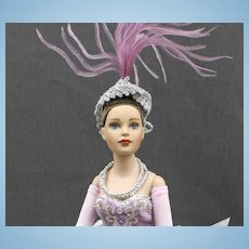 Exquisite Tonner - 'Tiny Kitty Collier' - NRFB - Modern Doll Special Companion