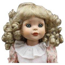 "Very Cute Tonner Doll - ""Camellia"" - UFDC Souvenir"