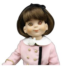 "Robert Tonner Doll - ""Betsy McCall"" - 'Perfectly Suited' - MIB"