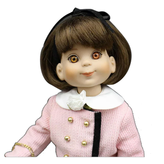 """Robert Tonner Doll - """"Betsy McCall"""" - 'Perfectly Suited' - MIB"""