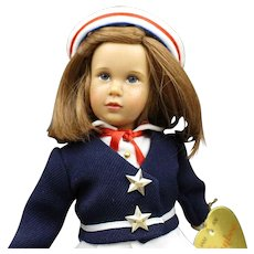 "Effanbee Doll Co. - ""Susan Stormalong"" - NRFB"