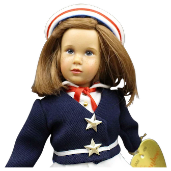 "Effanbee Doll Co. - ""Susan Stormalong"" - NRFB"