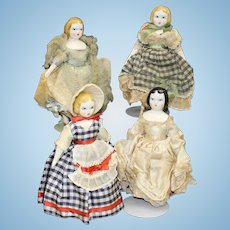 Ruth Gibbs Artist Dolls