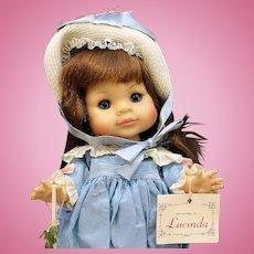 """Rare - Madame Alexander Doll - """"Janie - faced"""" - - """"Lucinda"""