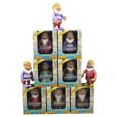 Snow White & The Seven Dwarfs Dolls & Collectibles