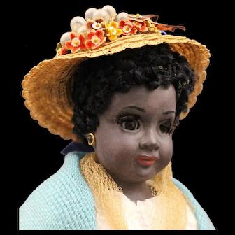 Seldom Seen Artist Doll by 'Halle  Blakeley'