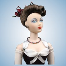 "Wonderful Gene Fashion Doll - ""Encore"" - NRFB"