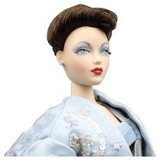 "Gorgeous ""Gene"" Fashion Doll - 'Midnight Gamble' - NRFB"