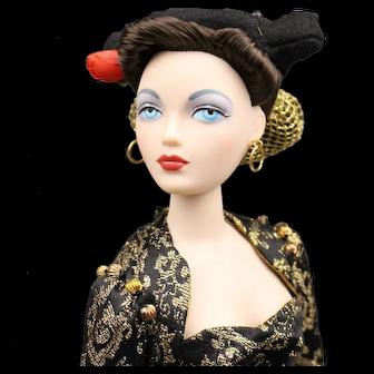 "Splendid Gene Fashion Doll - ""Song of Spain"" - NRFB"
