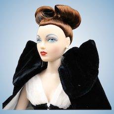 "Impressive 'Gene' Fashion Doll - ""Covert Garden"" - NRFB"