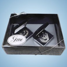 Gene Doll Accessories - Jewelry Set - NRFB