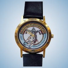 Schoenhut Collectors Club Souvenir Watch