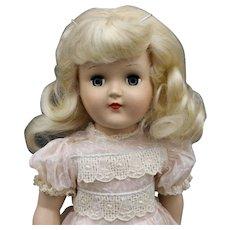 Gorgeous Toni Doll - P91 - All Original with Her Original Box