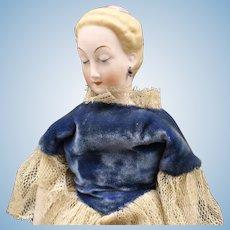 """Seldom Seen """"Emma Clear""""  Doll - 'Snooty' - Circa: 1944"""