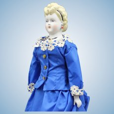 """Wonderful 'Emma Clear' Doll - - """"Sylvia"""" - Circa 1949"""