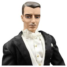 """""""Trent""""  Doll - 'Formal Introduction' From The Gene Marshall Collection"""