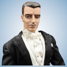 """Trent""  Doll - 'Formal Introduction' From The Gene Marshall Collection"