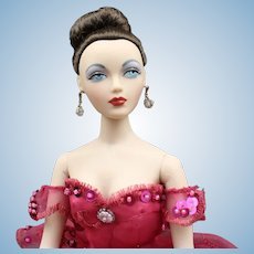 "Gorgeous 'Gene' Fashion Doll - ""An American Countess"" - NRFB"