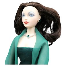 """Outstanding """"Gene"""" Fashion Doll - 'An American Countess' - with David Cook Enhancements"""