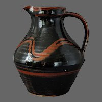 David Leach Potter Jug English Studio Lowerdown Pottery