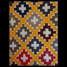 1850's Album Quilt Blocks. 31 pieces and more