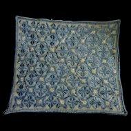 Square Embroidery Exquisite