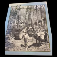 California history June 1987 vol LXVI