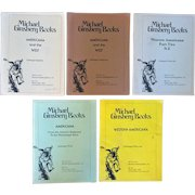Michael Ginsberg Books - Americana Catalogues 5