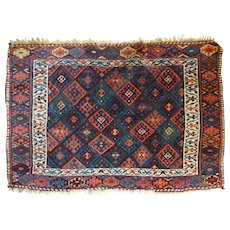 Old Persian Rug - Red Tag Sale Item