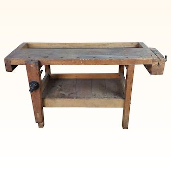 Youth Workbench 1920