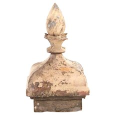 Architectural Salvage  Roof Spire c.1880