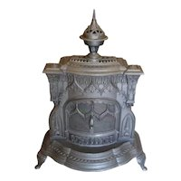 Parlor Stove sold by Sears and Roebuck Circa 1900