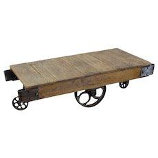 Factory Cart